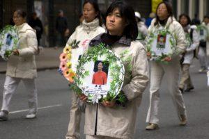 Cina e diritti umani: il caso di Yunyan Tang