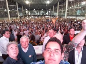 Les syndicats colombiens soutiennent l'accord de paix