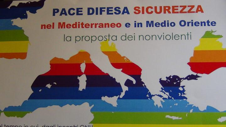 L'Italia promuova il disarmo nucleare appoggiando la raccomandazione dell'OEWG di Ginevra