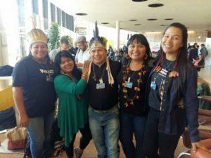 Brasile: centrali idroelettriche e diritti dei popoli indigeni