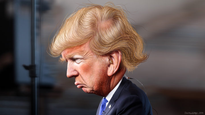 ¿Fin del fenómeno Trump?