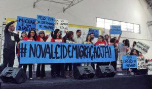 Espalhar e convergir culturas potencializa resistência de imigrantes em São Paulo