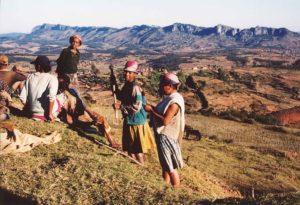 Biodiversità e agricoltura sostenibile in Africa e America Latina