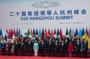 G20 Summit: for the first time the West couldn't dictate, but had to listen