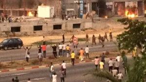 Tres muertos y más de 800 detenidos por protestas en Gabón
