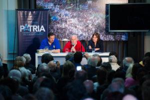 """Norberto Galasso: """"Wall Street ha ocupado el gobierno nacional"""""""