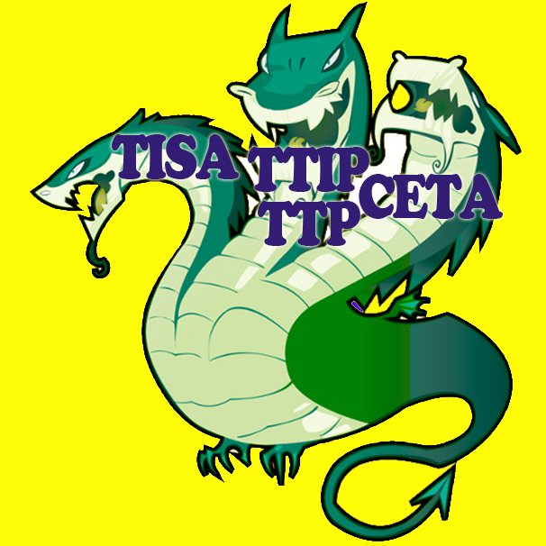 TTIP 2.0? New leak exposes threats of lesser-known TISA trade deal