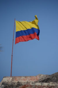 Most Colombians would support Peace agreements in referendum