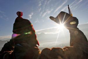 Chubut: la comunità mapuche recupera il suo territorio