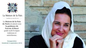 La Casa de la Paz, el sufismo en el corazón de la vida