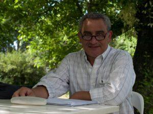 Javier Tolcachier: La comunicazione alternativa a partire dall'esperienza di Pressenza
