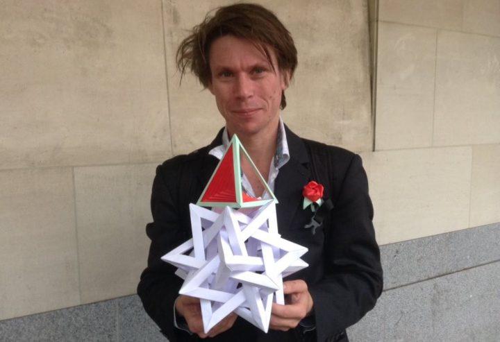 Auslieferungsverfahren an die USA gegen britischen Hacker Lauri Love