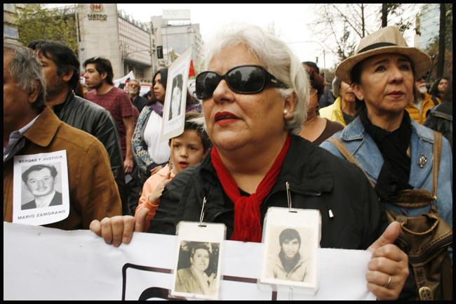 Marcha 11 sept 2016-Stgo Chile- Marcela Contardo Berríos (1)
