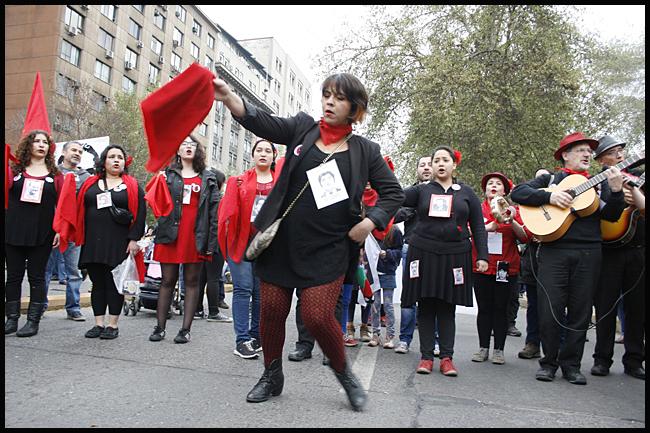 Marcha 11 sept 2016-Stgo Chile- Marcela Contardo Berríos (3)