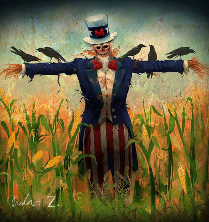 Dossiê Monsanto: em risco, a alimentação do mundo