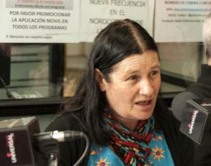 Dolores Arce: «Detrás de algunas cooperativas mineras hay grandes empresarios»