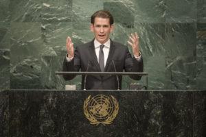 L'Austria annuncia all'ONU una risoluzione per proibire le armi nucleari nel 2017