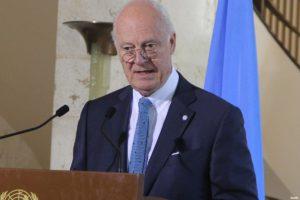 Le forze di Assad bloccano un convoglio di aiuti nonostante il cessate il fuoco