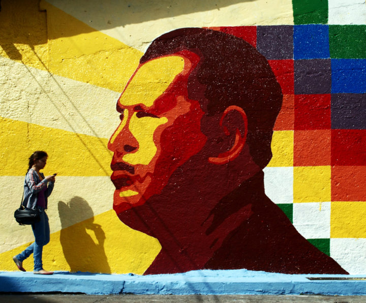 Un aiuto al Venezuela