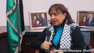 Conferenza Stampa sulla morte di Yasser Hamdouni
