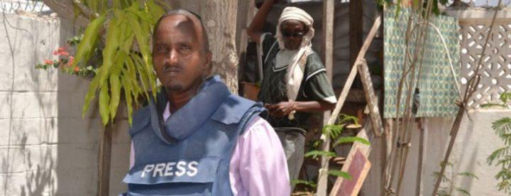 La CSI condamne l'assassinat d'un journaliste somalien