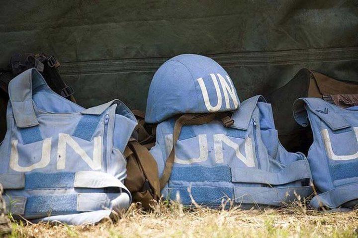 Ascenderán a 17 mil los cascos azules en Sudán del Sur