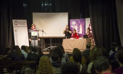 200 referentes de la comunicación en Argentina se reunieron en una nueva audiencia de la Defensoría del Público