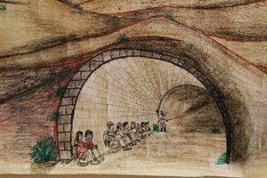 Ασυνόδευτα παιδιά: από τις σειρήνες του πολέμου στο λαβύρινθο των Ευρωπαϊκών πολιτικών*