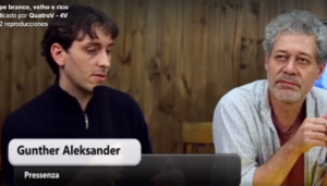 «Se pasó un límite condenando por convicciones y no con pruebas» G. Aleksander
