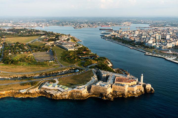 Destino Cuba: alla fine dell'arcobaleno