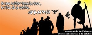 Actividades de la Semana de la No Violencia en La Pampa