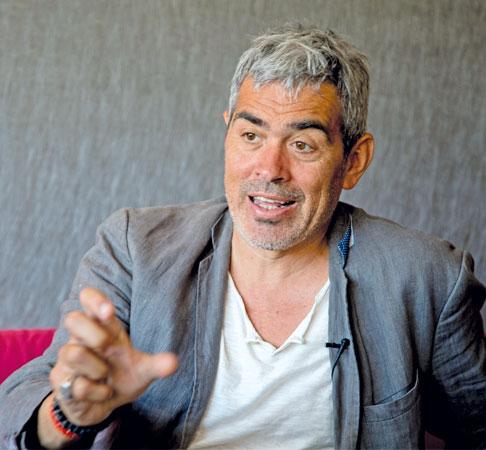 """""""La astrología es un mapa al servicio del alma, no del ego"""": Entrevista al astrólogo Lluís Gisbert"""