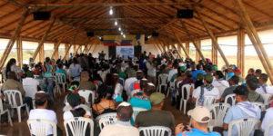 Como foi a décima e última Conferência das FARC-EP como grupo armado