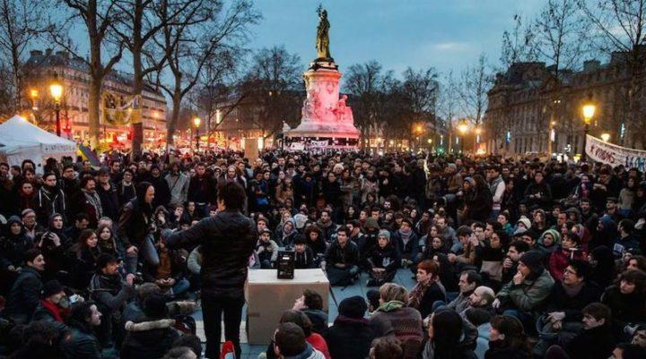 Nuit Debout: Der Weg einer Bewegung (Teil 1)