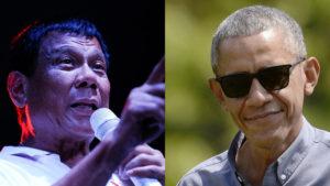Τι κρύβεται πίσω από τα «γαλλικά» του προέδρου των Φιλιππίνων στον Ομπάμα