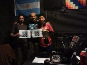 Zapatistas y las FARC en Continentes y contenidos #30
