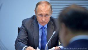 Rusia endurece el tono frente a EE. UU.