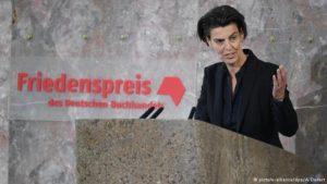 Human rights 'not a zero-sum game,' says award-winning journalist