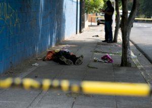 L'Amérique Centrale tourne le dos aux personnes qui fuient la violence
