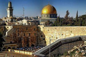 UNICEF: 37 bambini palestinesi feriti e arrestati a Gerusalemme Est