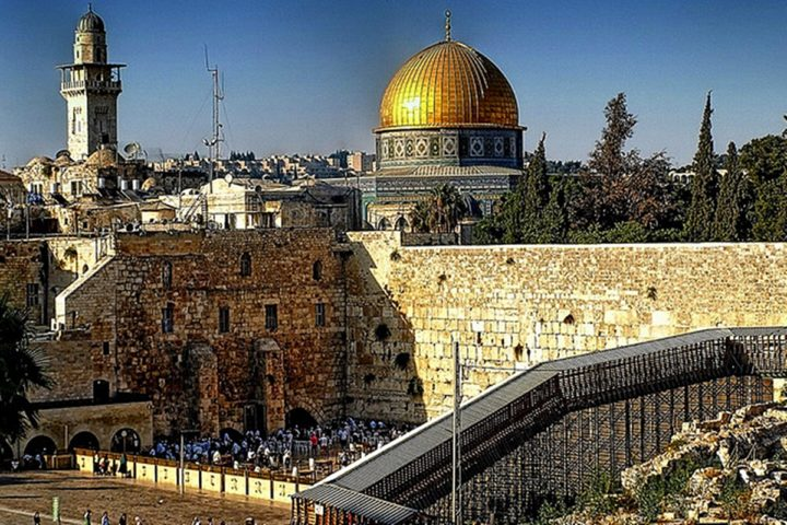 """""""Palestina occupata"""", scenari mondiali incerti e Diritto Internazionale"""