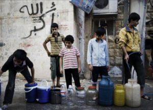 Pace per Aleppo, nella giustizia e nella verità