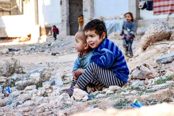 Guerra Siria: Ferma accusa Arcivescovo di Aleppo a governi e media occidentali