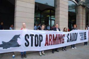 Σκοπεύει η ΕΕ να επιδοτήσει με 3,5 δις ευρώ τις εταιρίες όπλων;