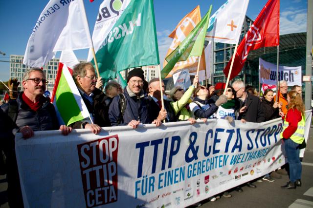 Ecco perché il CETA può fallire (assieme al TTIP)