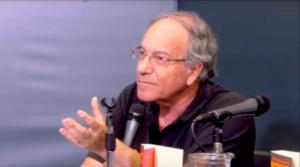 """Hirsch: """"Nos salimos de la Concertación porque hubo una traición a la esperanza del pueblo"""""""