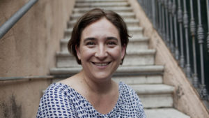 Ada Colau e Barcellona. Una prima cittadina fuori dal comune