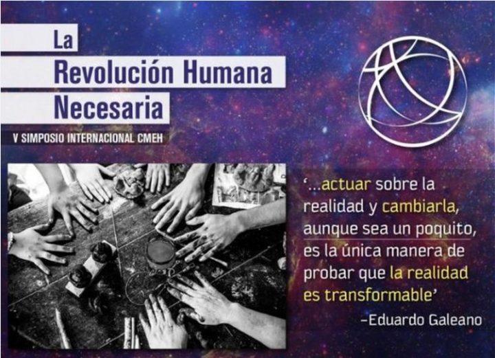 Début du Ve Symposium international du Centre Mondial d'Etudes Humanistes