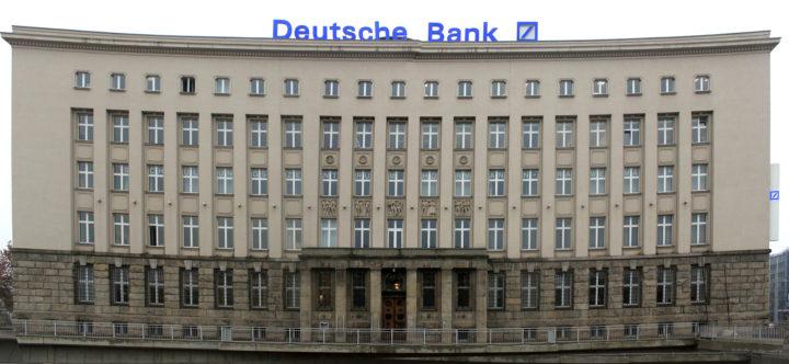 Deutsche Bank, un poco más cerca de repetir la historia de Lehman Brothers