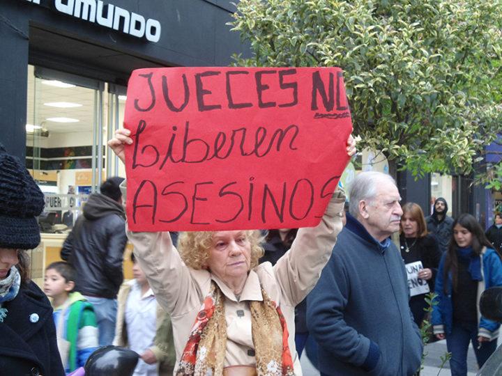 Mar del Plata. Foto Pressenza